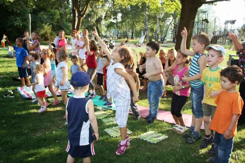 Fest für Groß und Klein am 08.September, Dutzendteich