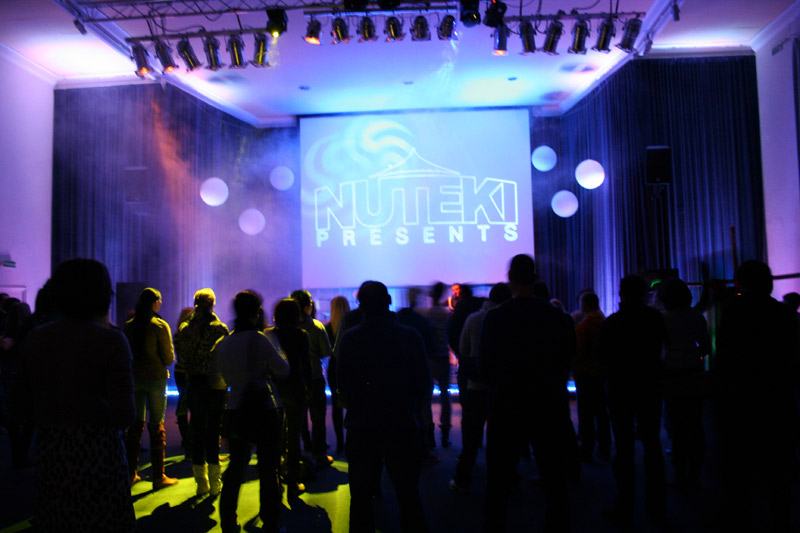 Rockband Nuteki