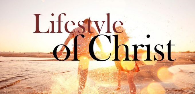 Christlicher Lebensstil