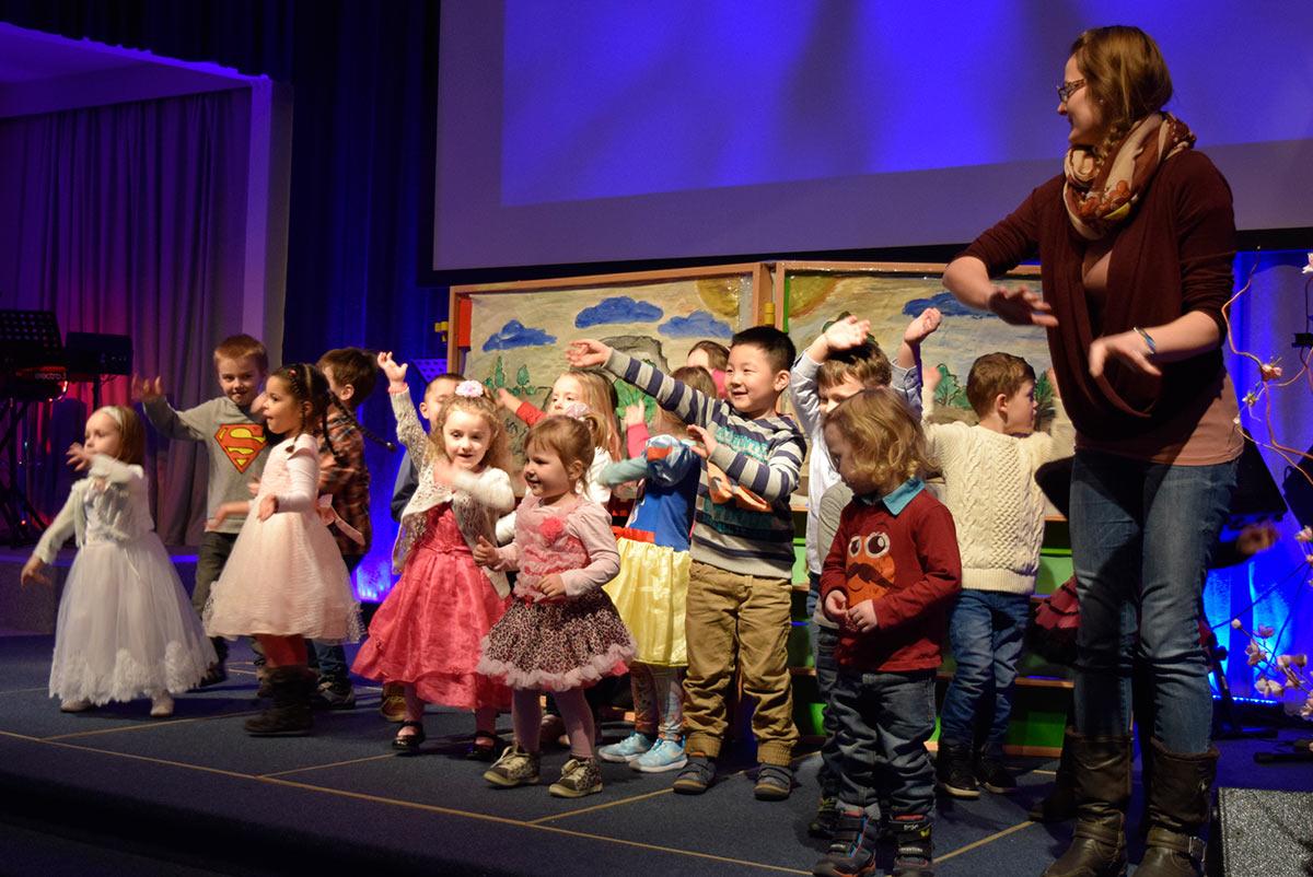 Kinderosterfest