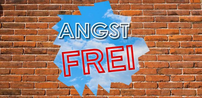 Angstfrei